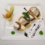 Dessert in Hanau Steinheim