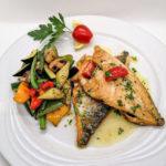 Fisch essen in Hanau